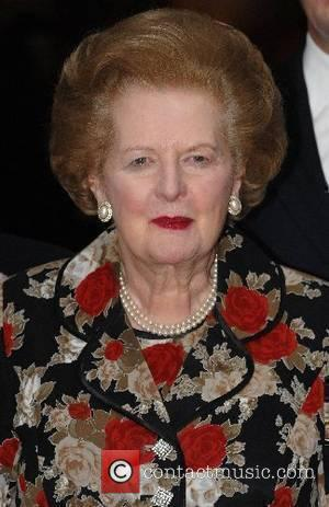 Margaret Thatcher Dead At 87: Harry Styles (Of All People) Lead Tributes