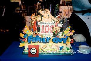 Family Guy Banned In Venezuela
