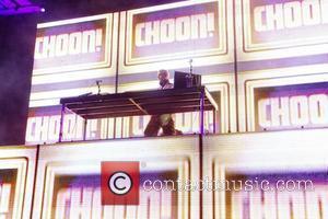 Fatboy Slim Slams Festival Organisers