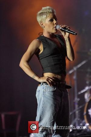Pink: 'Spears And Hilton Are Stupid Girls'