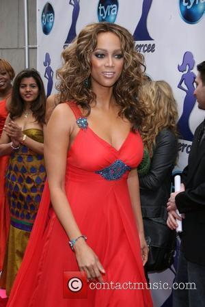 Beyonce Stunned By Hilarious Tyra Take-off