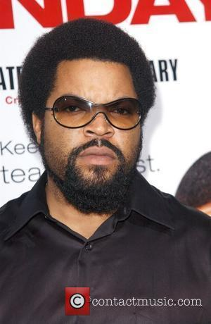 Ice Cube To Star In Durst Football Film