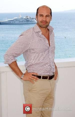 Billy Zane, Cannes Film Festival