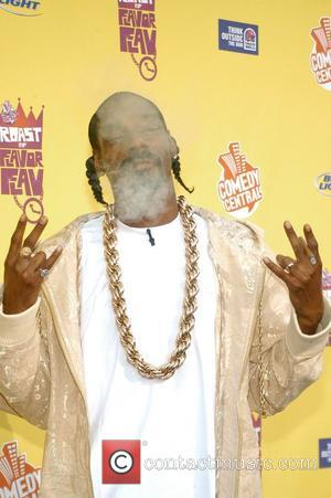 Snoop Dogg Plans Business Empire With Beckham