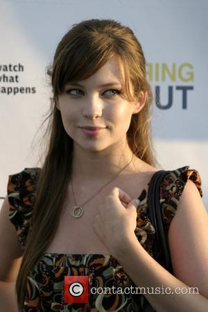"""Daveigh Chase Premiere of Bravo's """"Flipping Out"""" Beverly Hills, California - 30.07.07"""