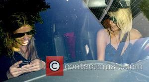 Iranian Actress Caught By Paris Hilton-style Sex Tape