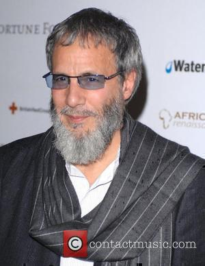 Yusuf Islam Fortune Forum Summit held at the Royal Courts of Justice - Arivals London, England - 30.11.07