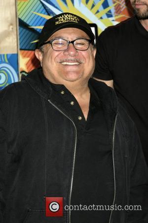 Danny DeVito Fox Television TCA Party held at Santa Monica Pier California, USA - 23.07.07