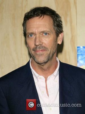 Hugh Laurie Fox Television TCA Party held at Santa Monica Pier California, USA - 23.07.07