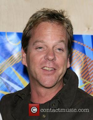 Kiefer Sutherland Arrested For Dui