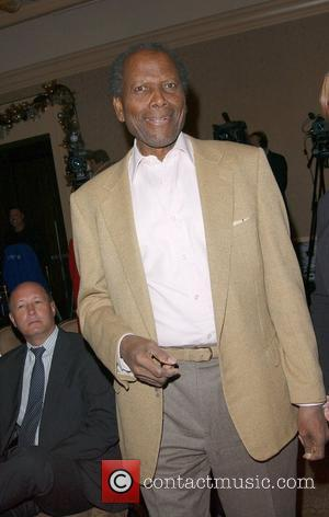 Carroll Exposes Poitier Affair In New Book