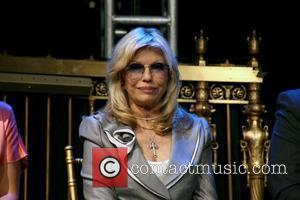 Nancy Sinatra 42-cent Frank Sinatra commemorative stamp dedication ceremony held at Gotham Hall New York City, USA - 13.05.08