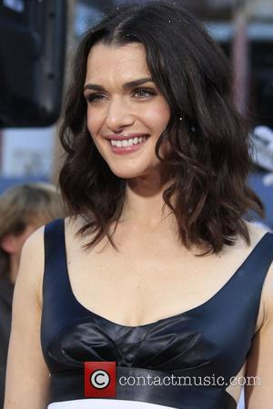 Weisz Film Booed At Venice