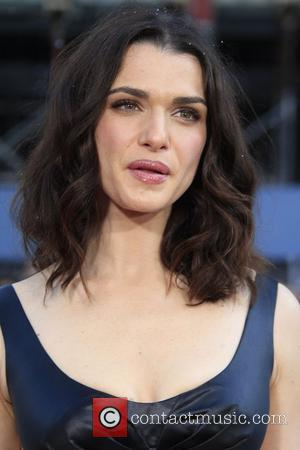 Weisz: 'Jackman Told My Husband To Cast Me In His Movie'