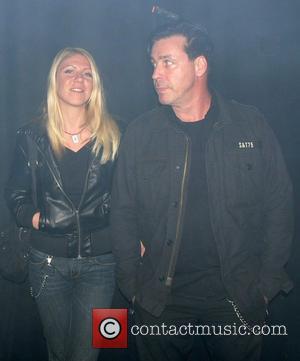 Rammstein Blast Media 'Lies'