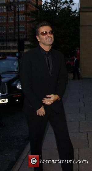 George Michael To Release Autobiography