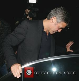 Clooney Lie Nearly Ruined Acting Career