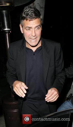 Clooney And Zellweger Dating Again?