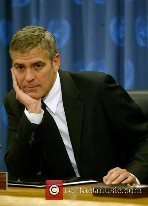 Clooney Rules Out Singing