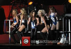 Girls Aloud's Cheryl Offers Hand Of Help To Britney