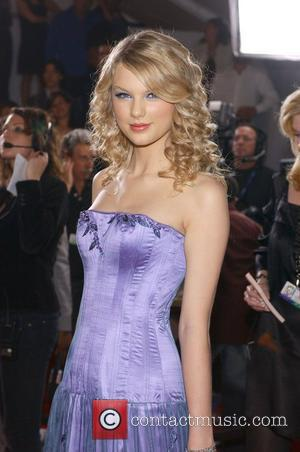 Taylor Swift The 50th Annual Grammy Awards held at the Staples Centre - Arrivals Los Angeles, California - 10.02.08
