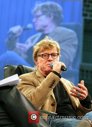 Redford Calls Us Leaders To Account Over Iraq