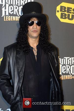 Slash Boycotted Reunion