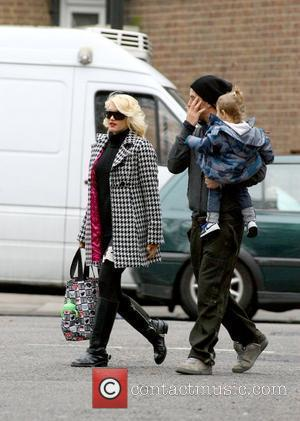 Former No Doubt Star Gwen Stefani Expecting Second Child