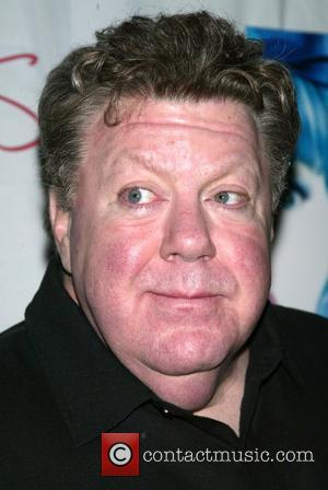 George Wendt Hospitalised In Chicago
