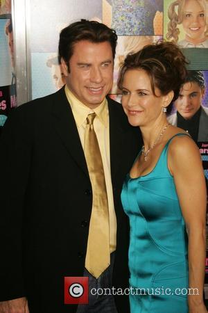 Travolta Loved Groping On Hairspray
