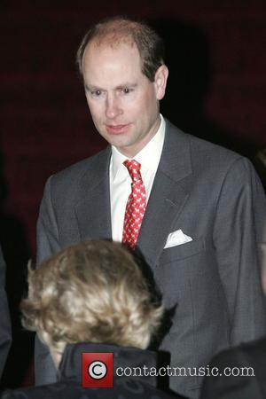 Prince Edward Expecting Second Child