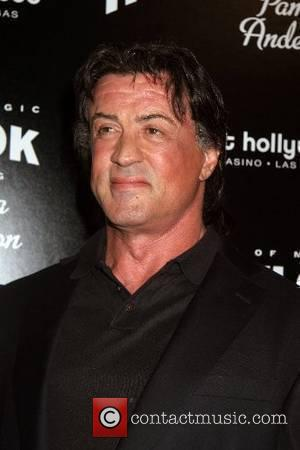 Stallone's Reality Show Cancelled