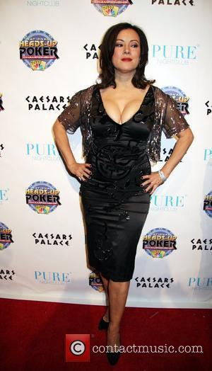Jennifer Tilly Wins Another Poker Tournament