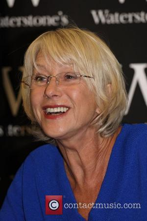 Mirren Can't Understand 'Ridiculous' Wi Competitions