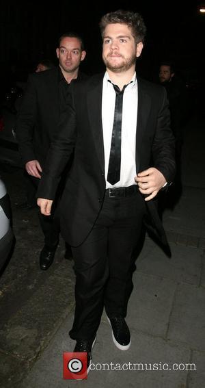 Osbourne Predicts Kelly's Secret Wedding