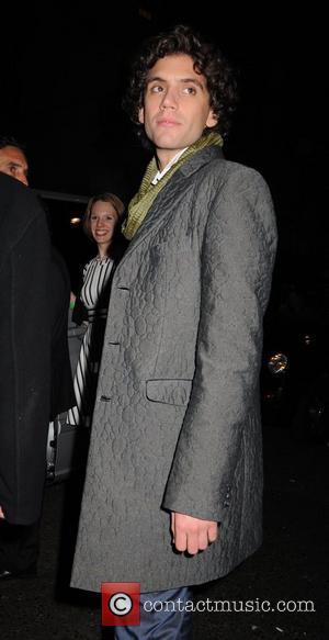Mika, Brit Awards