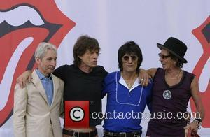 The Rolling Stones Sign American Football Deal