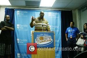 Basketball Player Gilbert Arenas Arrested