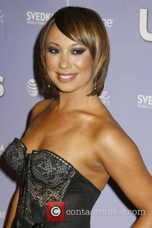 Cheryl Burke US Weekly Hot Hollywood Party 2008 held at the Beso Restaurant Los Angeles, California - 17.04.08