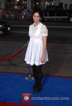 Silverman: 'I Won't Marry Kimmel'