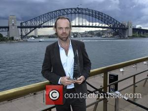 Hugo Weaving's Toy Battles