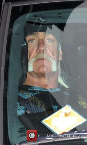 Hogan's Son Caught Speeding Three Times Before Crash