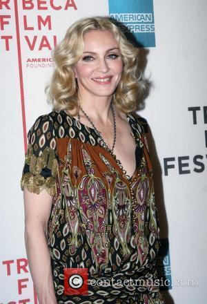 Madonna: 'Bullies Made Me Determined To Succeed'