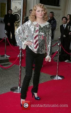 Goldfrapp Fears Madonna Duet