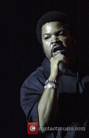 Ice Cube Shocked By Porn Secret