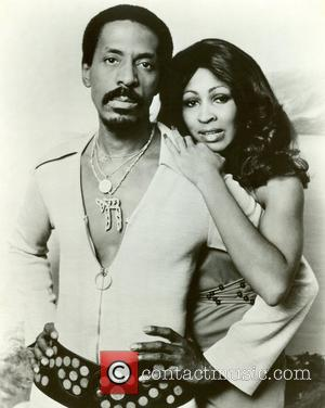 Grammy Awards, Ike Turner