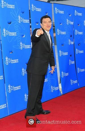 Carlos Mencia 22nd Annual Imagen Awards at the Walt Disney Concert Hall  Los Angeles, California - 28.07.07