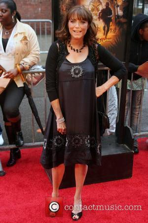 Karen Allen New York premiere of 'Indiana Jones and the Kingdom of the Crystal Skull' at AMC Magic Johnson Harlem...