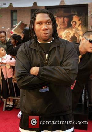 Krs-one Slams 'Terrorist Sympathiser' Reports