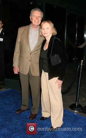 Eva Marie Saint Turns Road Rage Into Charity Bumper Sticker Idea